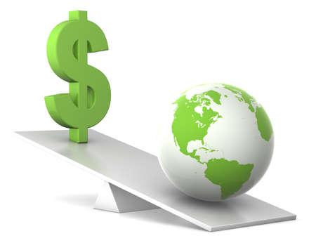 Éxito en la emisión especial de deuda internacional de bonos verdes