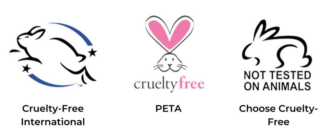 """Revisar que el producto tenga el sello """"cruelty-free""""."""