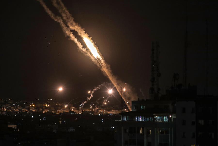 """""""No es momento de una operación terrestre en Gaza"""", declara la embajadora de Israel en España"""