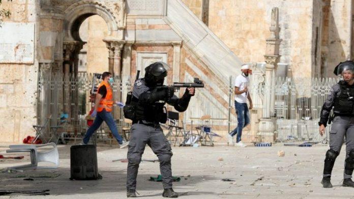 Philippe Lazzarini: Escalada de violencia y ausencia total de solución política