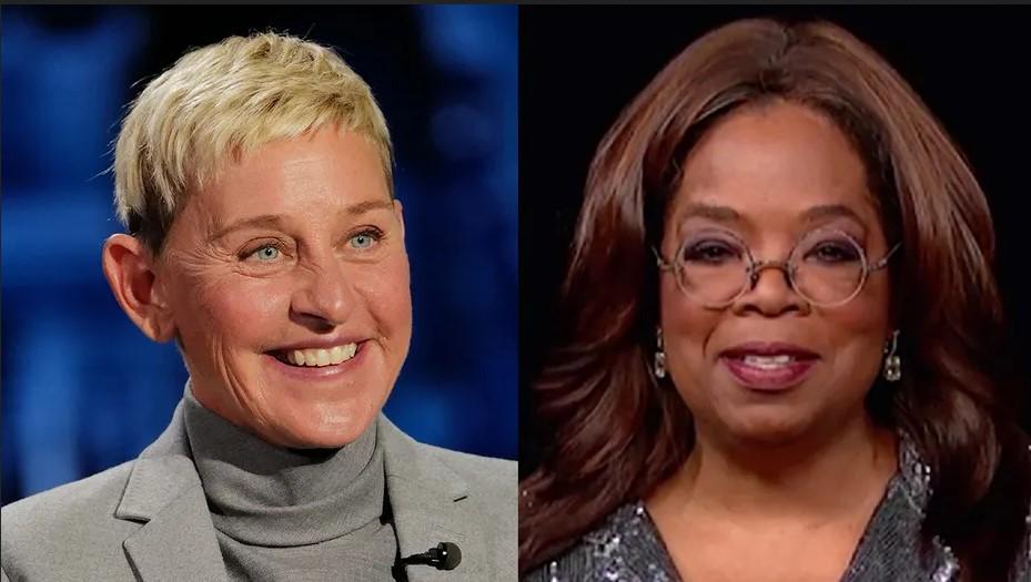 The Ellen DeGeneres Show ha llegado a su final