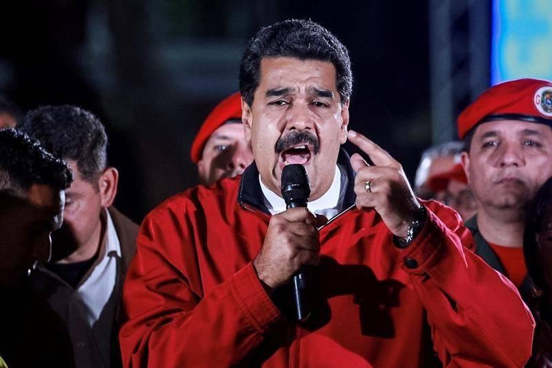 Una dictadura relacionada con el narcotráfico