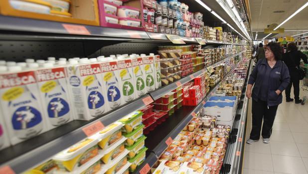 El nuevo supermercado de Badajoz por Mercadona