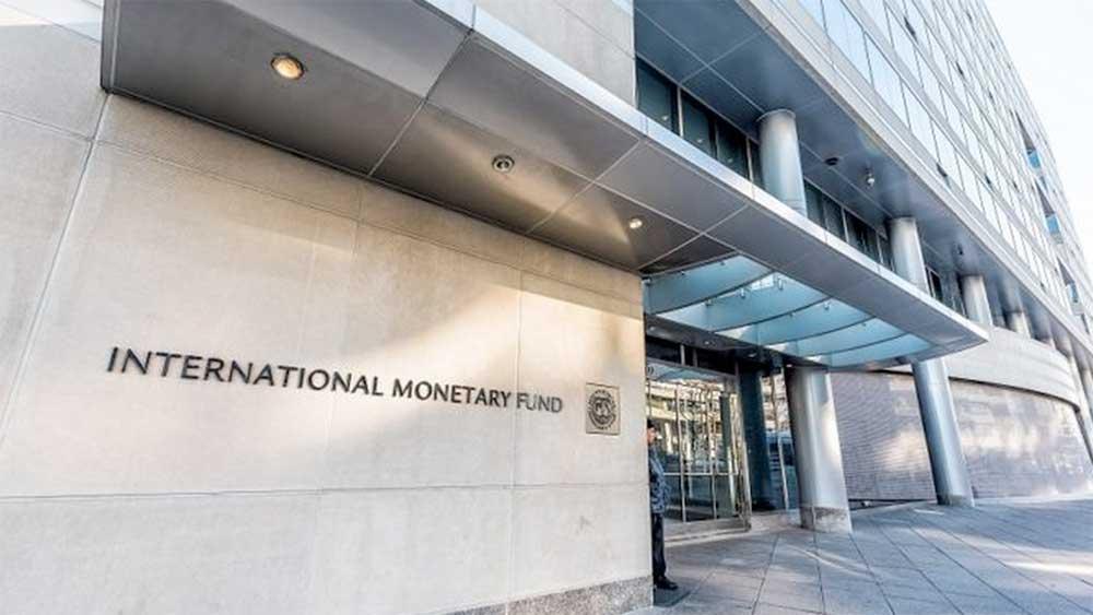 El FMI: iniciativas de Estados Unidos y la economía internacional