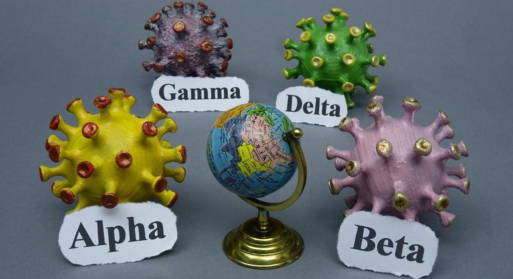 Las mutaciones del virus son inevitables
