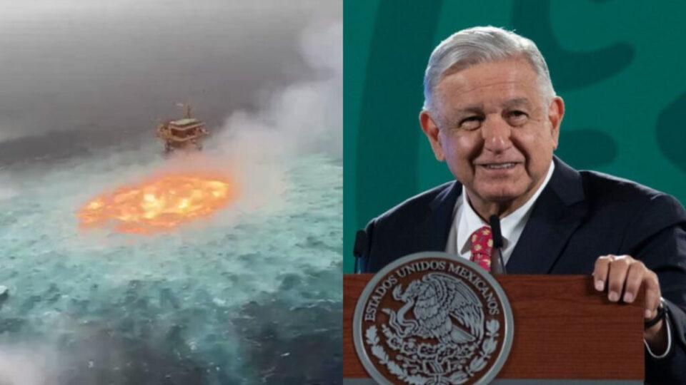 ¿Qué dice el presidente de México al respecto?
